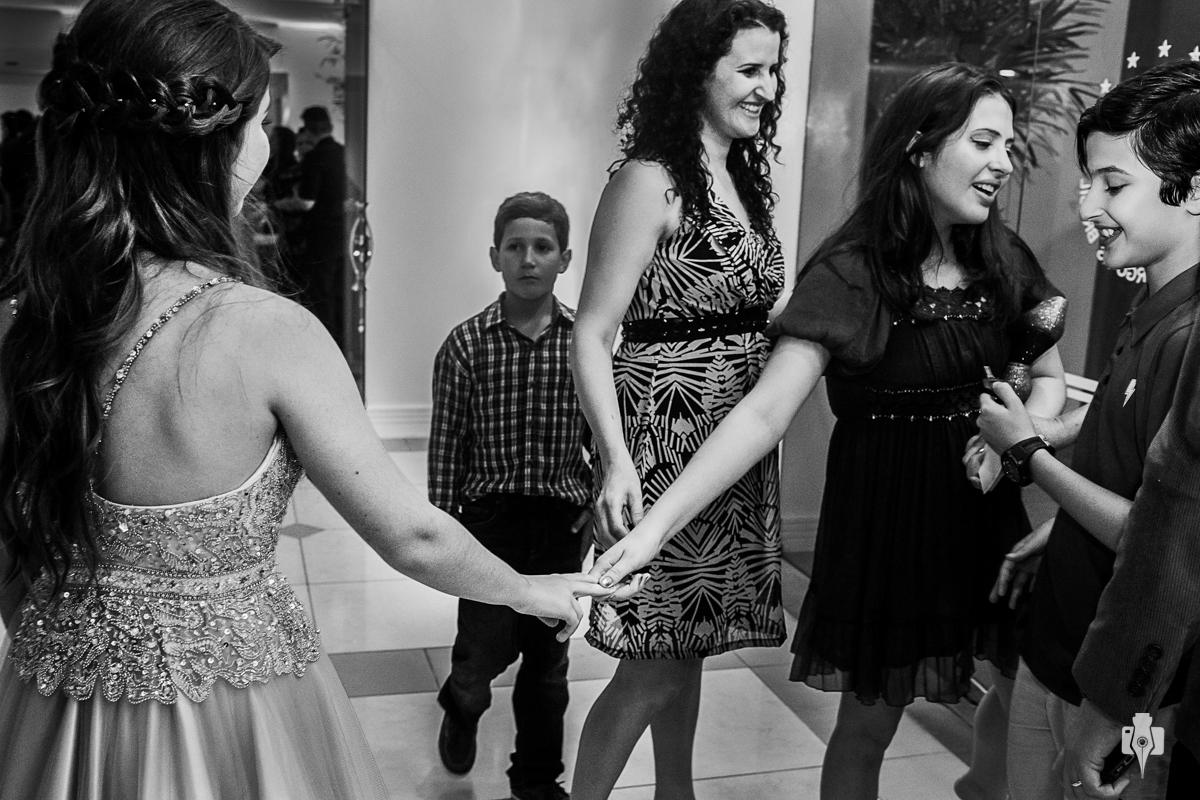 festa de quinze anos debutante na sociedade ginastica em novo hamburgo rs