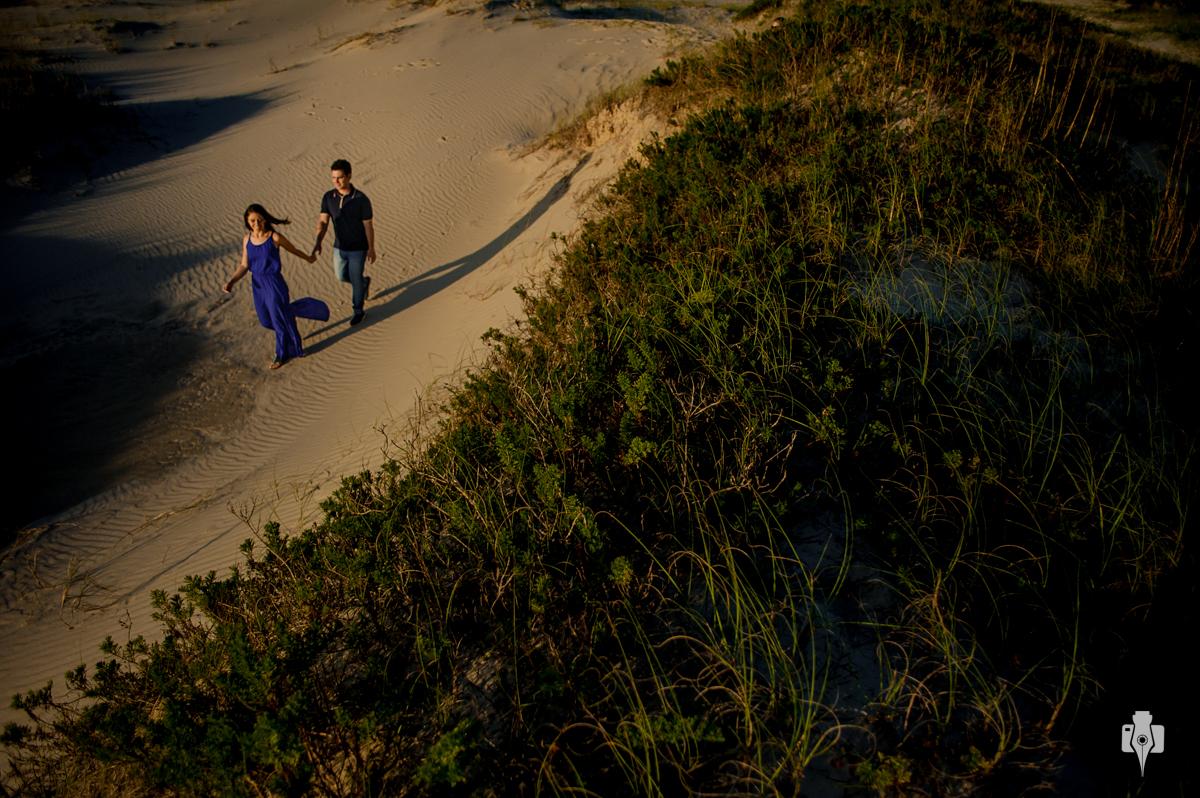ensaio de casal na praia em tramandai rs