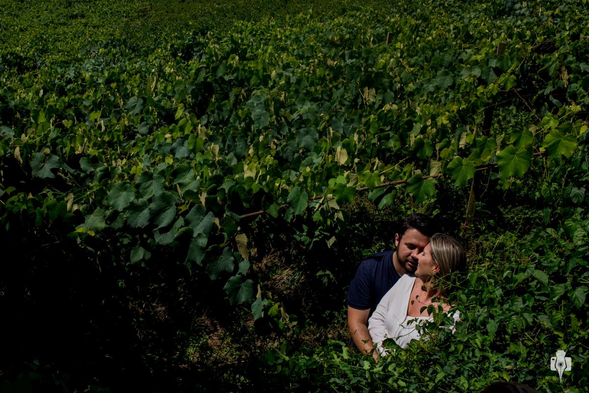 ensaio de casal pre casamento de bigui e vini em vinicula strapazzon em bento gonçalves rs