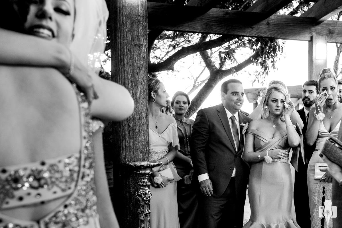 cerimônia de casamento no dacolônia