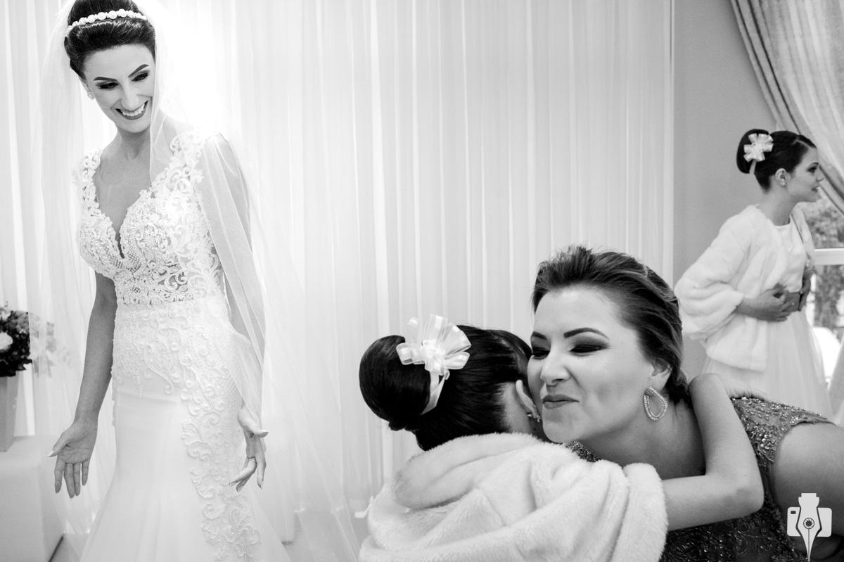 fotos do making of da noiva