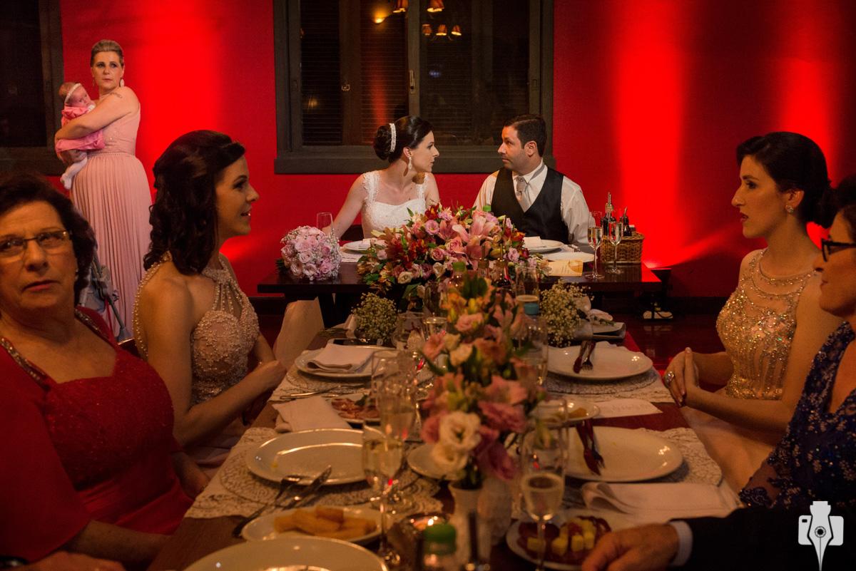 lugares para festas pequenas de casamento