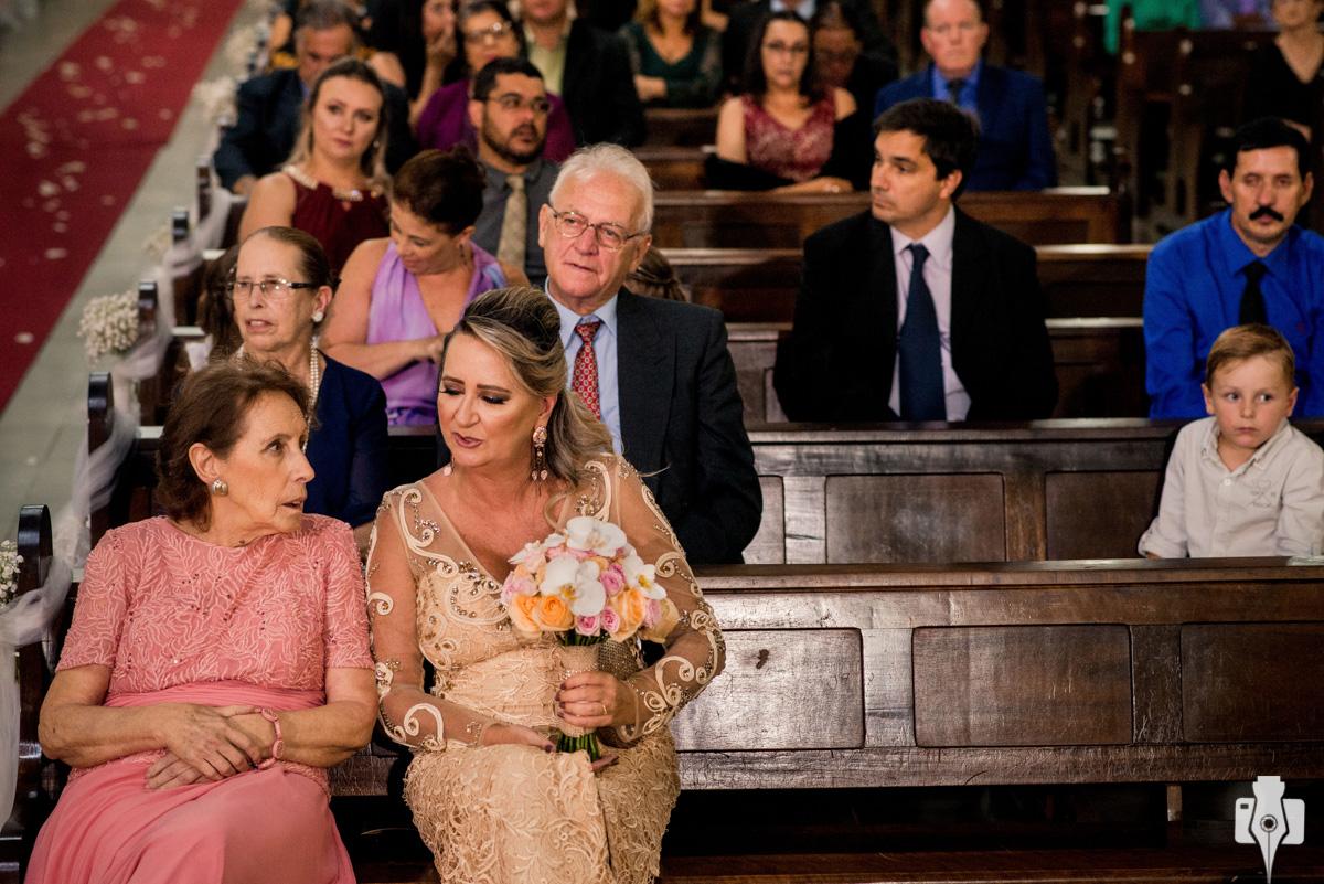 casamento na igreja de canela, rio grande do sul