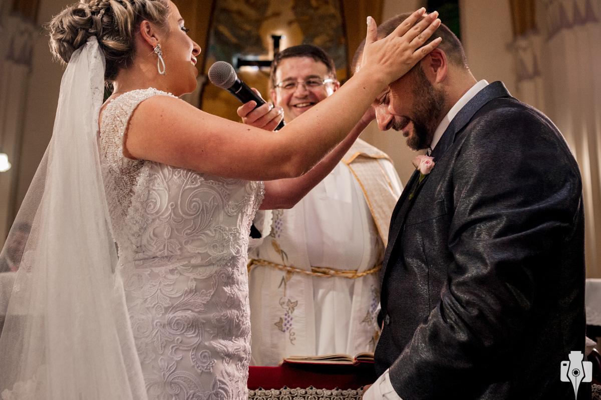 casamento de igreja