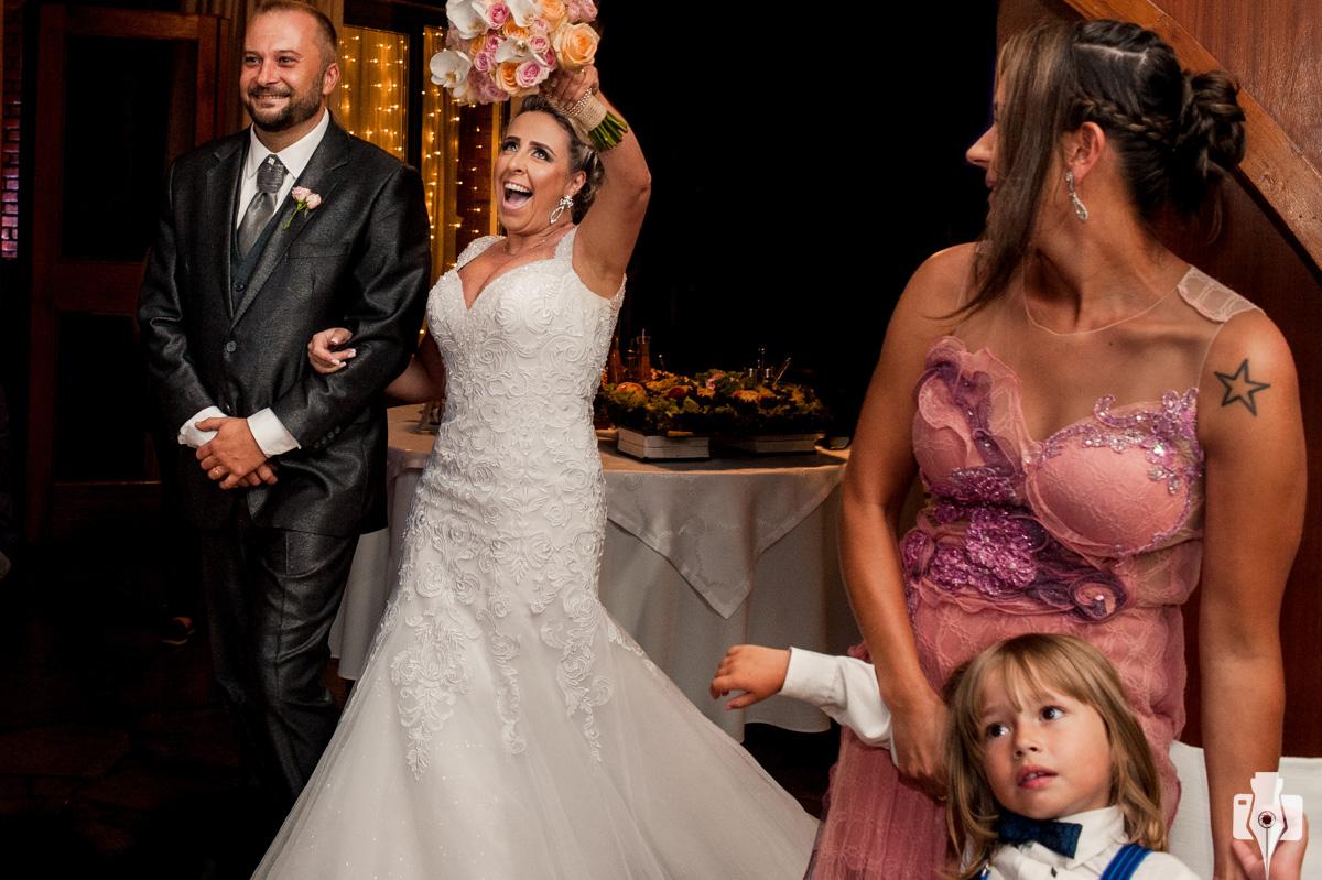 fotos de casamento divertido no rio grande do sul
