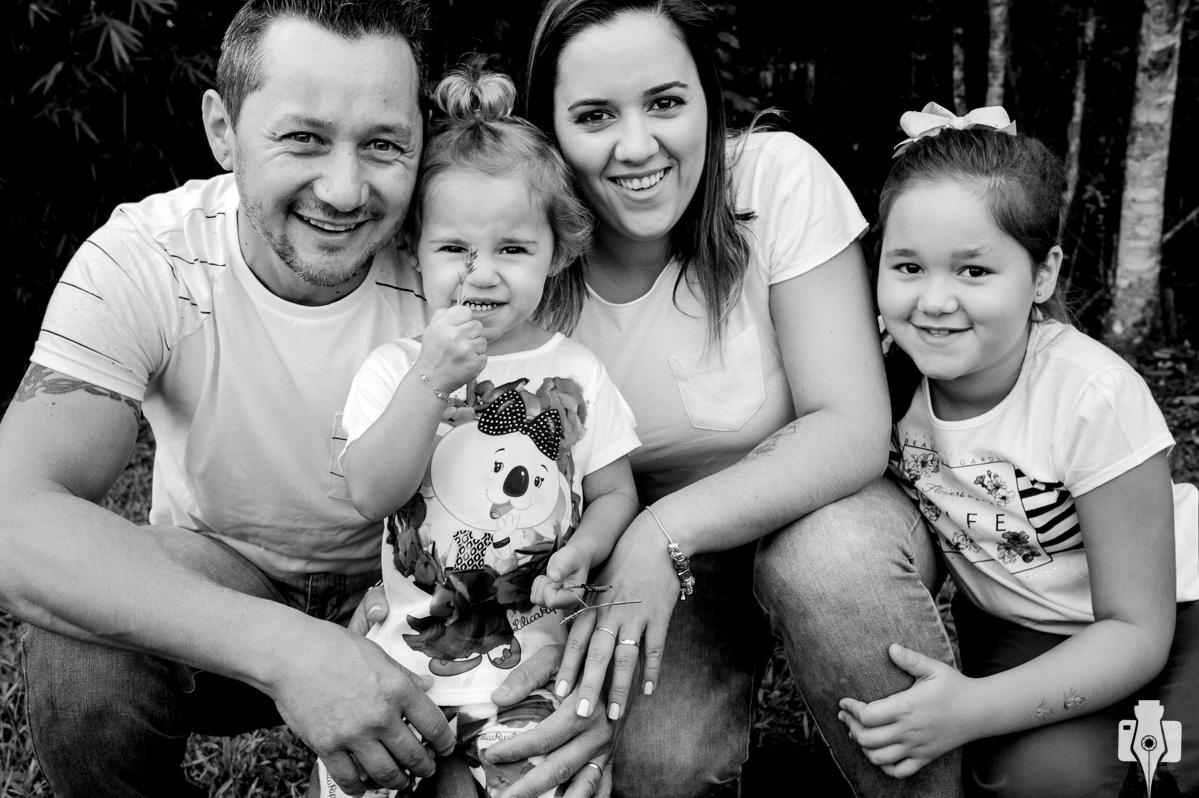 fotos de família em rolante