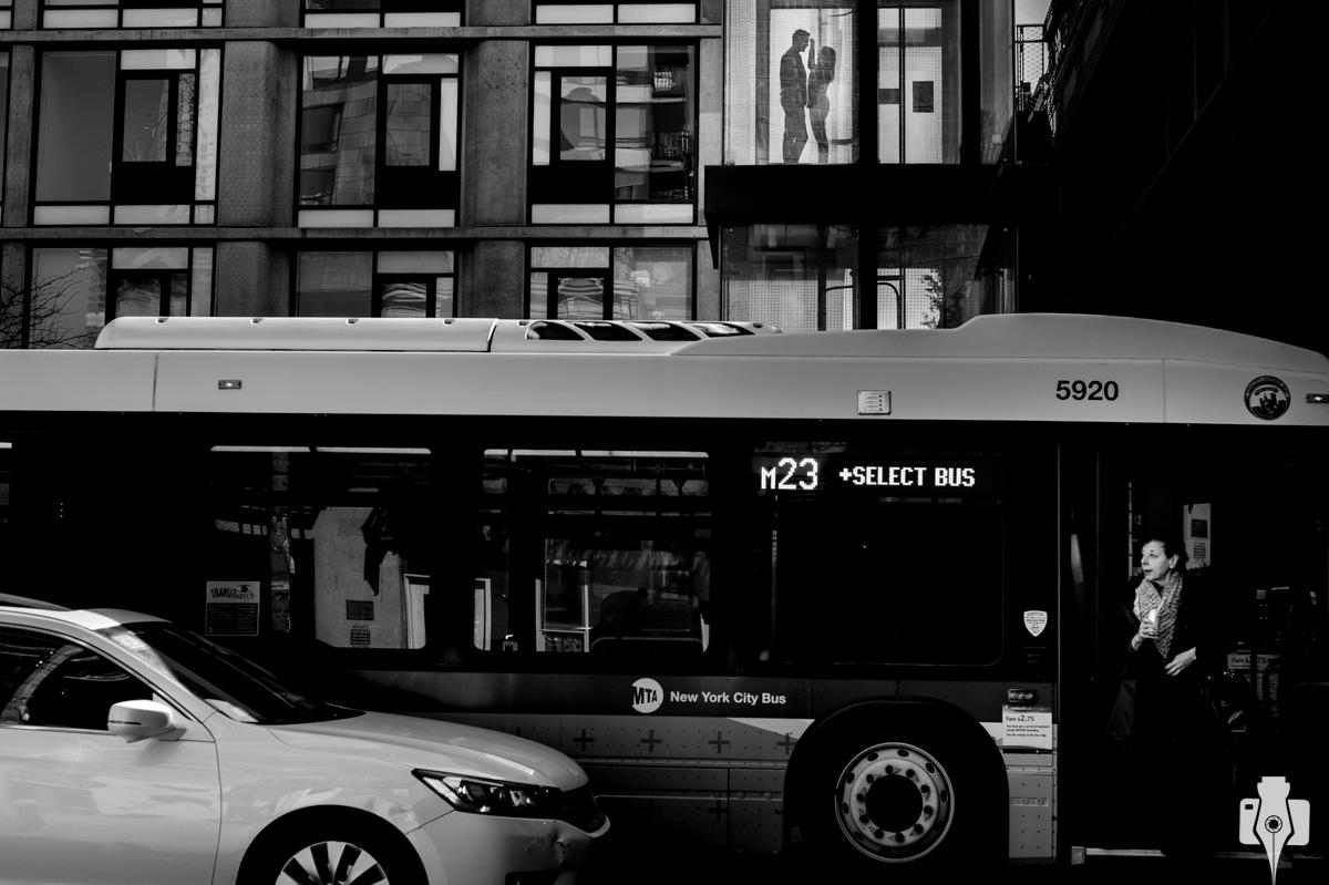 fotografias urbanas diferentes