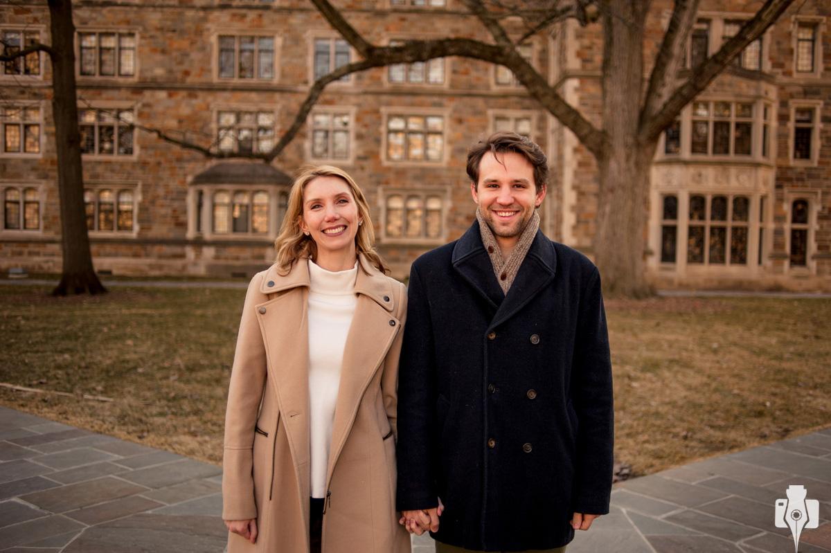 fotos de casal nos Estados Unidosdes