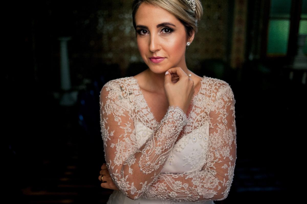 foto posada de noiva