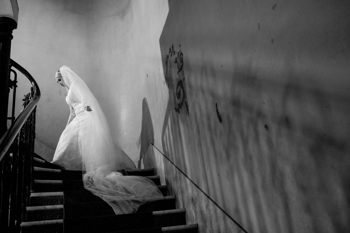 fotografia de noiva em porto alegre
