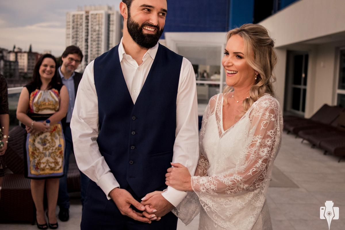 fotos de casamento civil