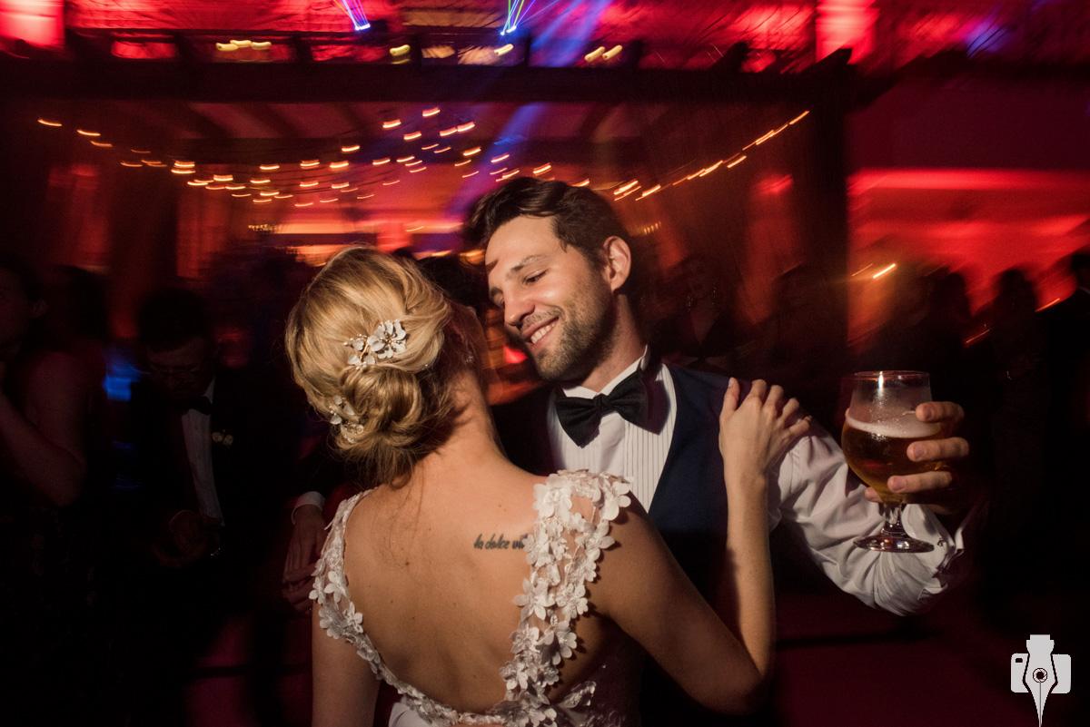 festa de casamento no ritta hoppner