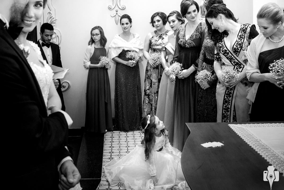 fotos de cerimonia de casamento