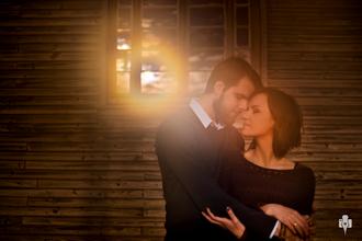 Ensaio Pré Casamento de Ensaio de Laís e Martin