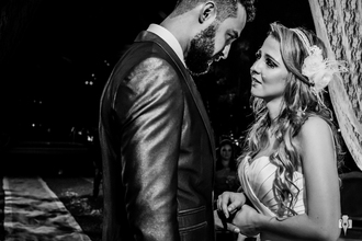 Casamento de Casamento Riti e Isaias