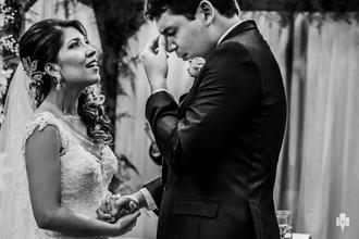 Casamento de Casamento de Nathália e André