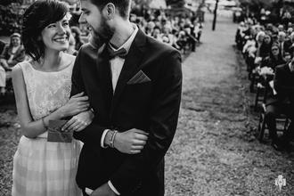 Casamento de Casamento de Laís e Martin
