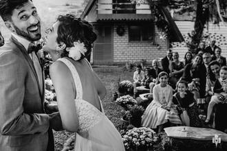 Casamento de Casamento de Juliara e Cesar