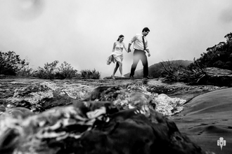Trash the Dress de Trash the Dress de Mariana e Lineker