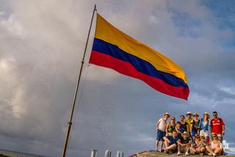 Um pouco mais sobre nós de Viagem para Cartagena das Índias