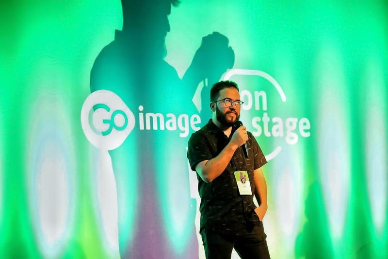 Imagem capa - Congresso - Go Image On Stage por Jocieldes Alves