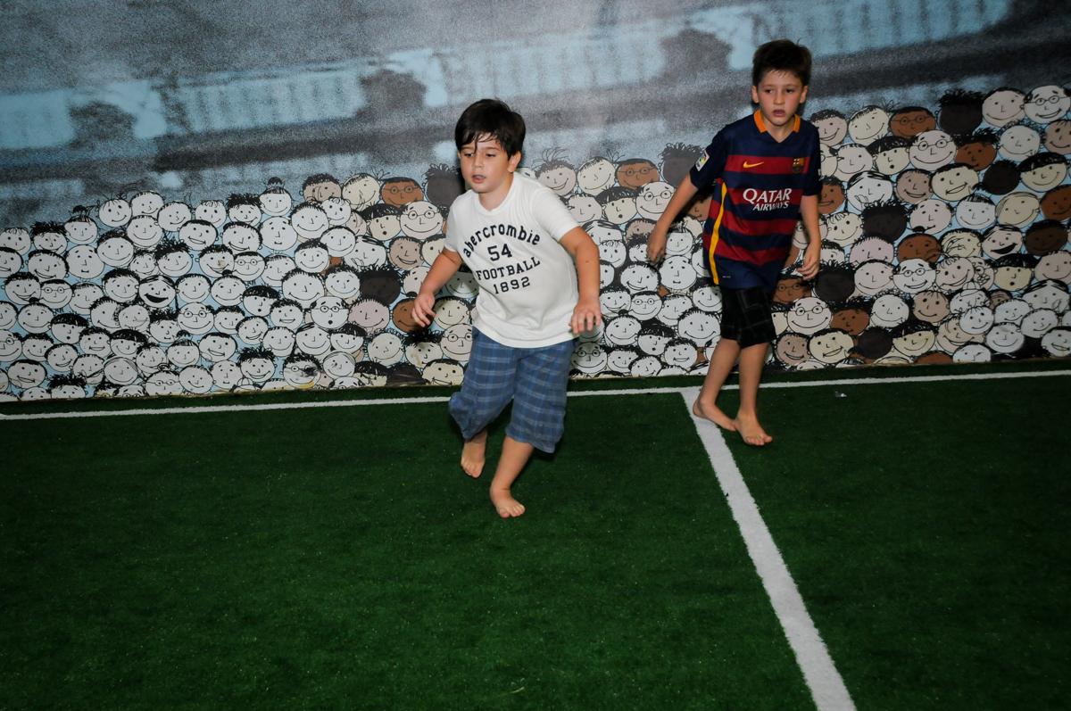 O futebol continua no Buffet Fantastic World, Morumbi São Paulo, Festa Infantil, aniversário de Jean Gabriel 8 anos, tema da festa Poke Mon