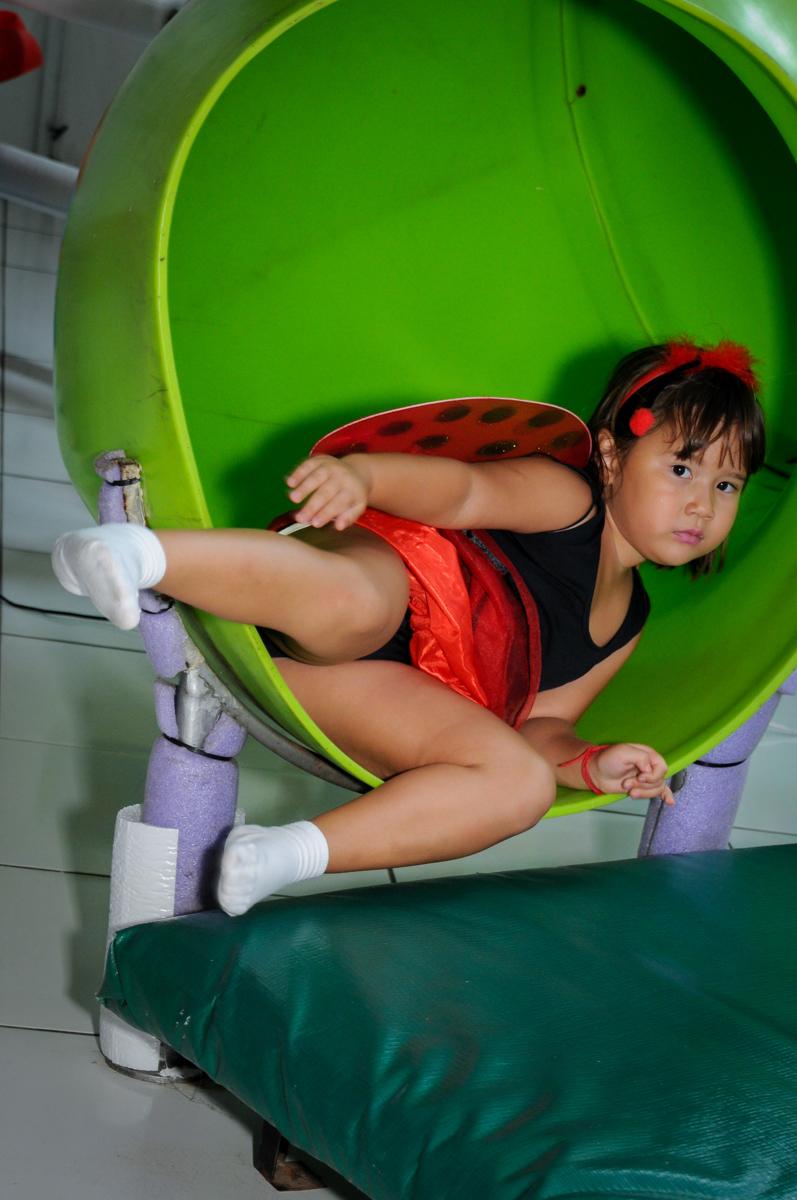 Foto de Karina 6 anos