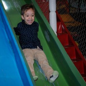 FESTA INFANTIL de Lucas 5 anos