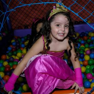 FESTA INFANTIL de Inês 5 anos