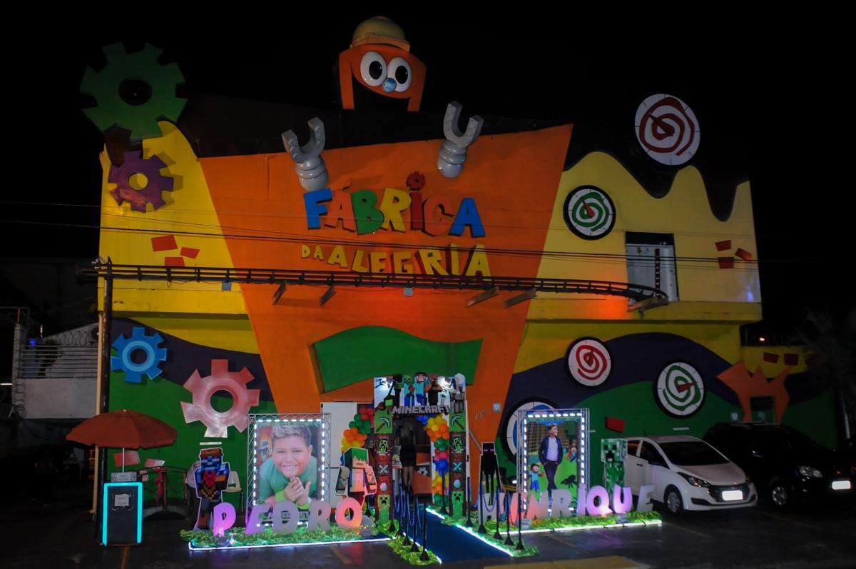 Buffet-Fábrica-da-Alegria-Morumbi-S-Paulo-SP-fotografia-infantil-festa-infantil-tema-da-festa-minicraft