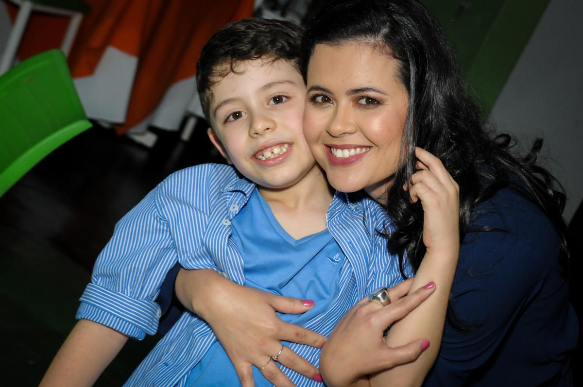 fotografia com a tia no buffet balaktoon, sao paulo, sp