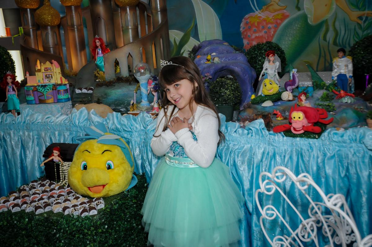 marcella 5 anos meiga e linda no buffet comics,são paulo,sp