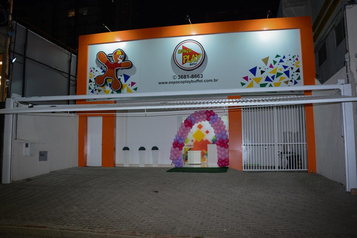 Buffet Espaço Play, Osasco, São Paulo