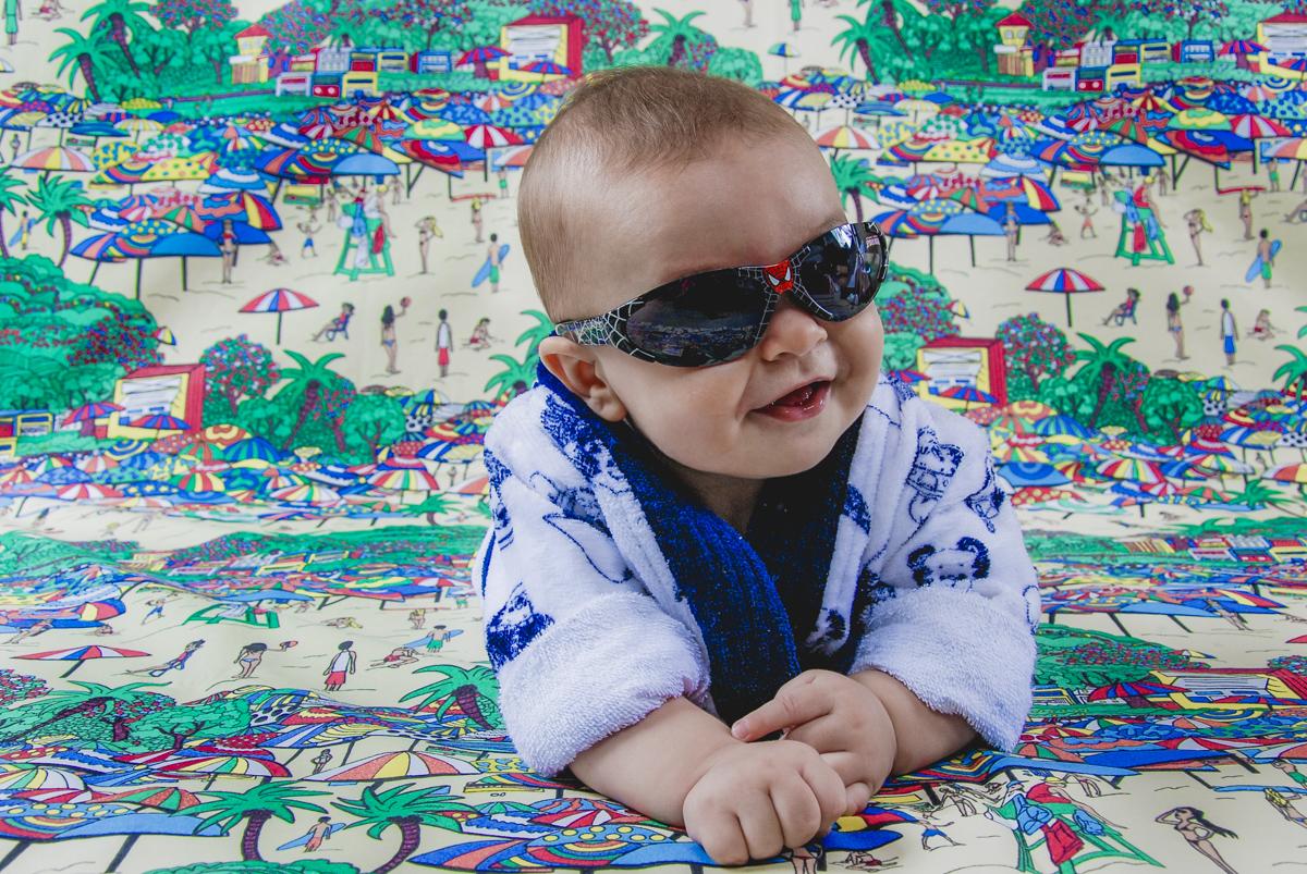 Foto de João Pedro 8 meses