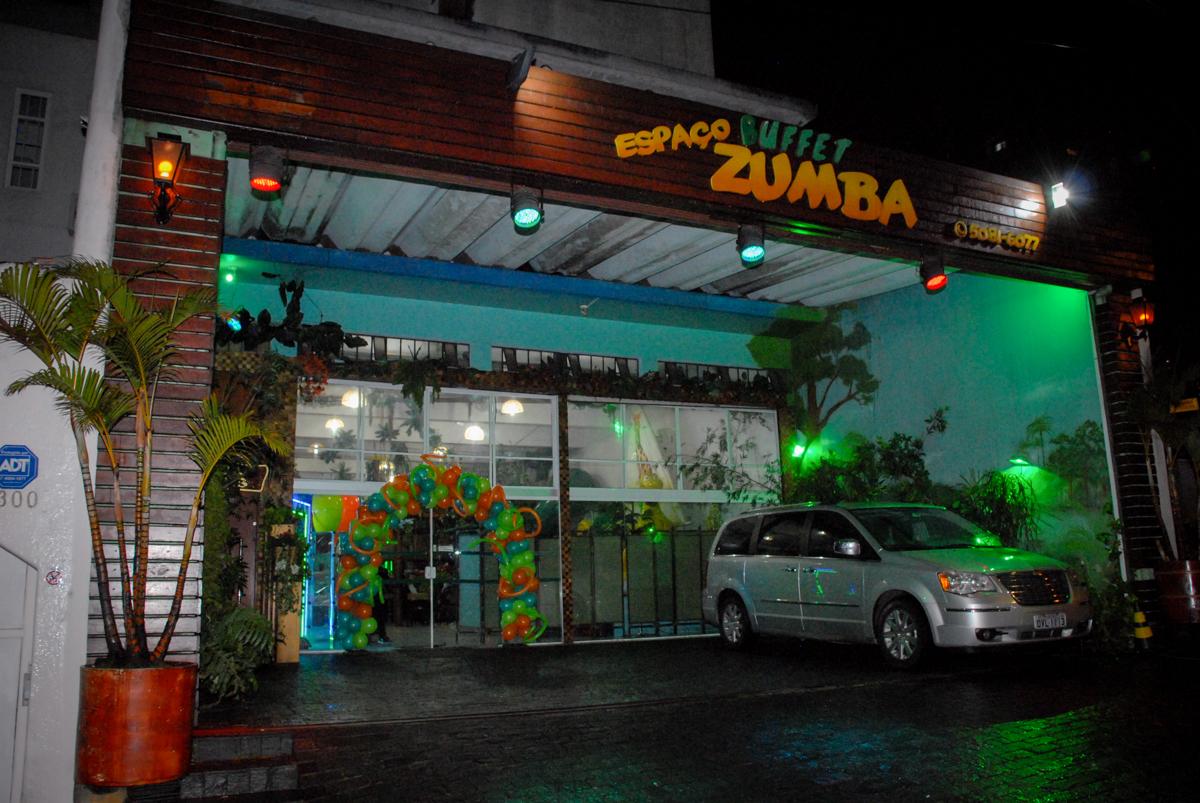 Buffet Espaço Zumba , Saude, São Paulo, aniversário de Katharina 7 anos e Valenthina 5, tema da festa Moana