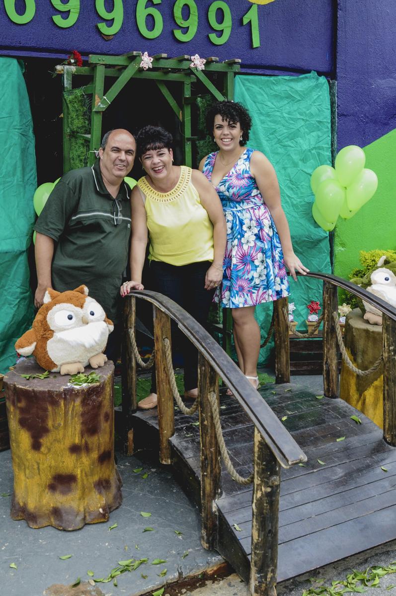 Festa de adulto, festa temática, festa fantazia