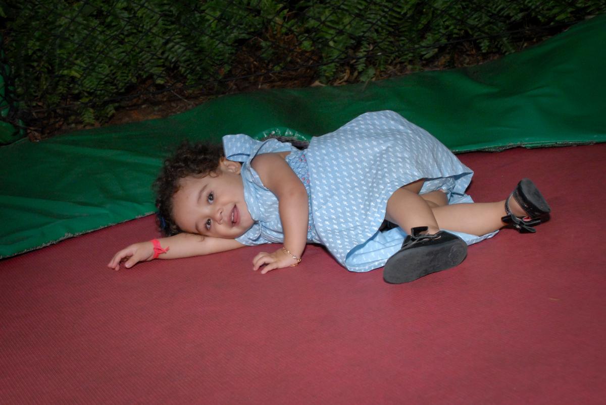 hora de decansar no Buffet Tragaluz, aniversário de Pietra 4 anos, tema da festa amor