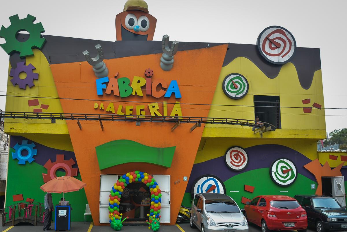 buffet Fábrica da Alegria, Morumbi, São Paulo, aniversário de Leonardo 5 anos, tema da festa os vingadores