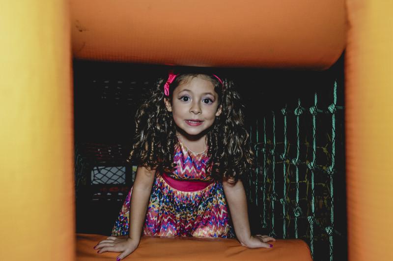 FESTA INFANTIL de Isabella 5 anos