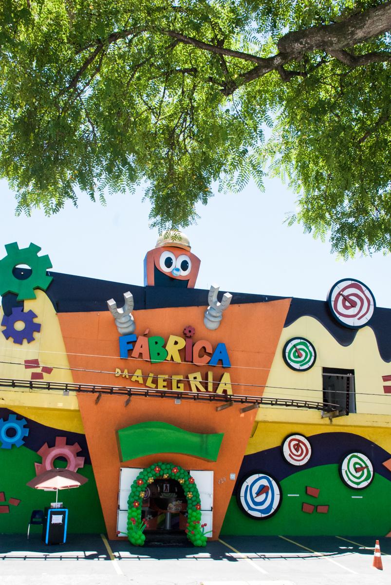 Buffet Fábrica da Alegria, Morumbi, São Paulo, aniversário de Isabela 6 anos, tema da festa Elena de Avalor