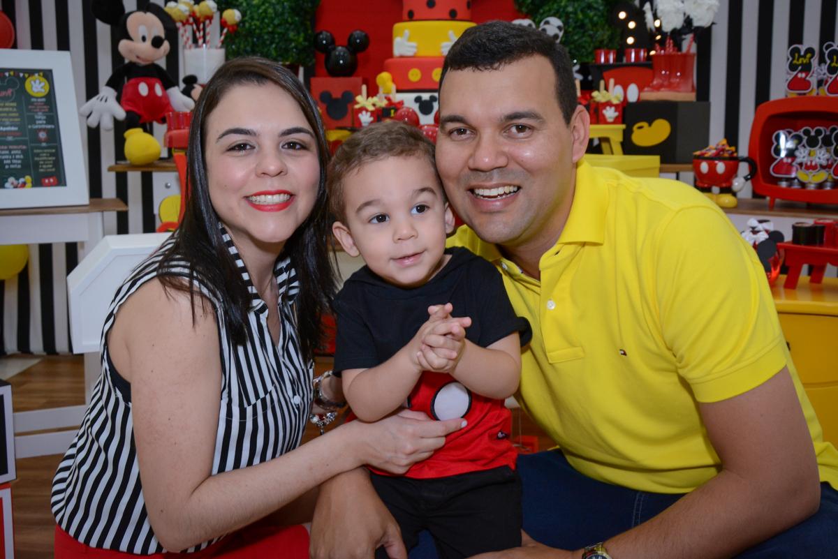 muita alegria na festa no Buffet Espaço Play, Osasco, São Paulo, aniversário Levi 2 anos, tema da festa Mickey