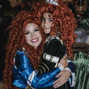 FESTA INFANTIL de Valentina 6 anos