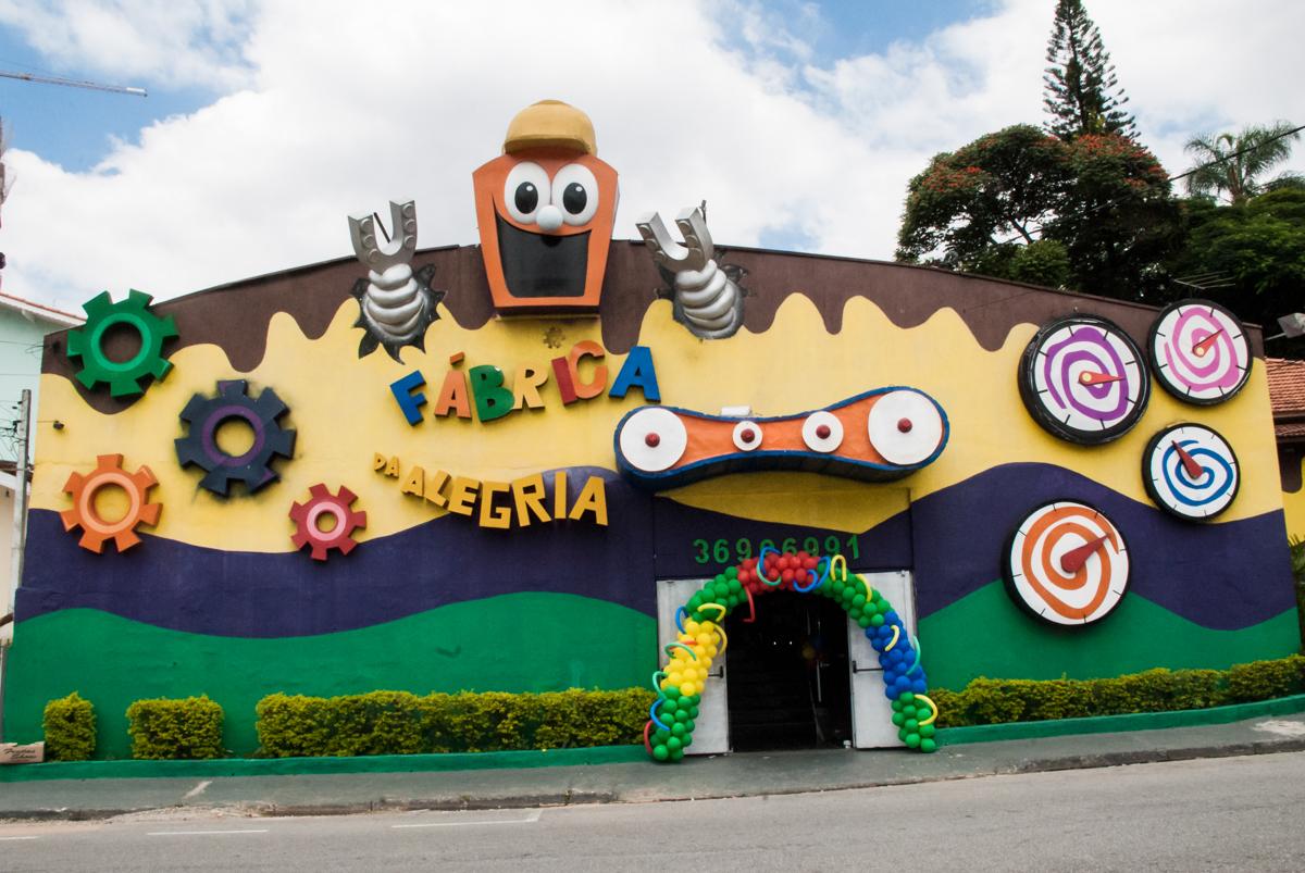 Buffet Fábrica da Alegria, Osasco, São Paulo, aniversario de Carlos Eduardo 7 e Davi Lucas 3 anos, tema da festa Os Vingadores