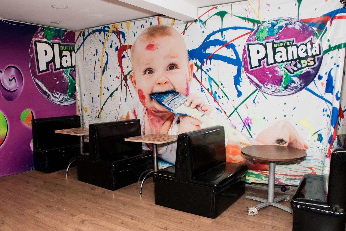 salão de brinquedos baby no Buffet Planeta Kids, niversario Larissa 3 anos, tema da festa Branca de Neve