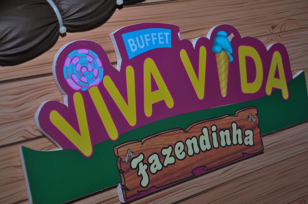 buffet viva vida, fazendinha butantã
