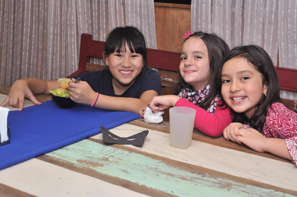 sorriso da criançada na festa do gustavo no buffet viva vida, fazendinha butantã