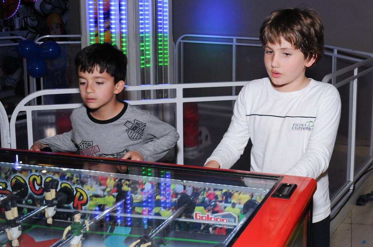 jogos divertidos no Buffet Planeta Prime-Alphaville