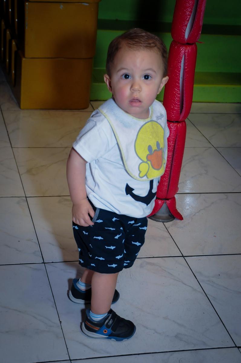foto da amiguinha no Buffet Infantil Amazing, Alphaville, São Paulo