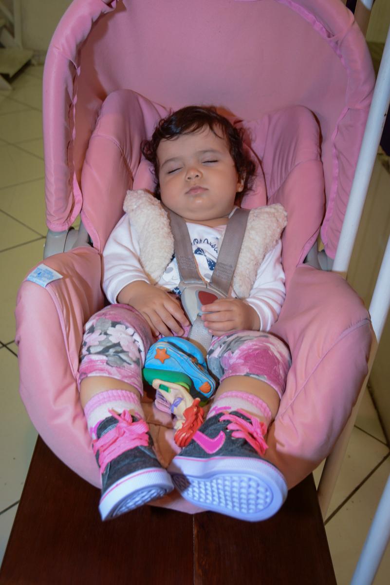 o bebê dorminho no Buffet Fábrica da Alegria Unidade Morumbi, São Paulo