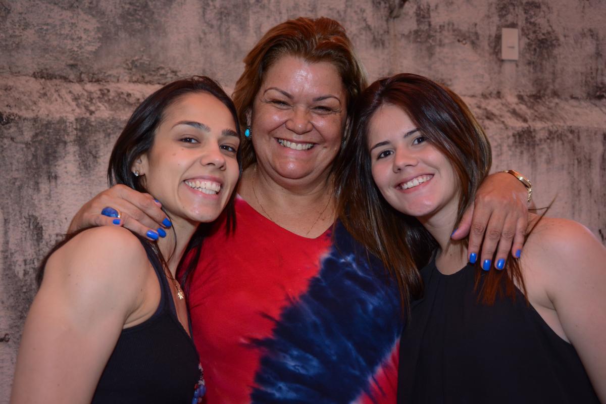 vovó deliz no Condomínio Morumbi, São Paulo festa Leonardo 1 aninho, tema Mickey